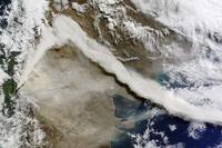 Volcanic eruption in Chile.jpg